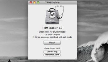 How to Enable TRIM for All SSD in Mac OS X Mountain Lion