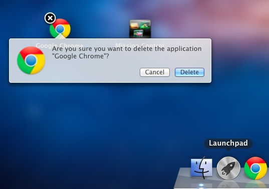 mac lion saved application state