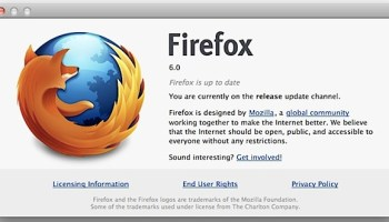 Firefox 8 Released [Download Links]