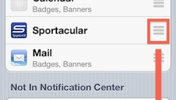 How to Add & Edit Stocks Shown on Notification Center of iPhone