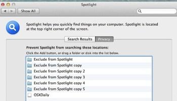 Spotlight won't work? Fix a broken Spotlight menu with these