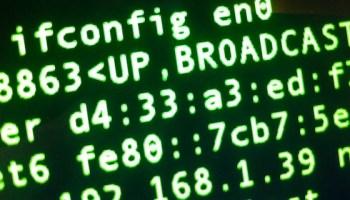 Random MAC Address Generator