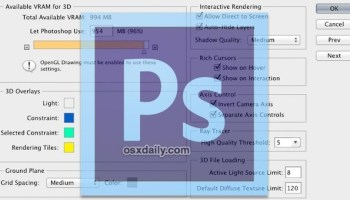 Speed up Photoshop with these 5 performance tips