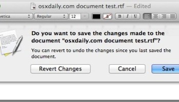 Automatically Log Out of a Mac After a Period of Inactivity