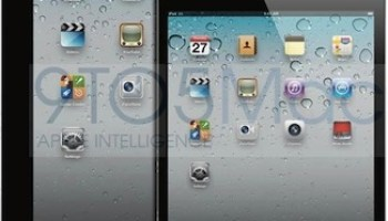 IPad Mini Release Date Set For October