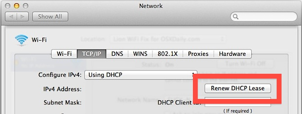 Wi-Fi problems on macOS High Sierra/Mojave