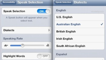 Mac OS X Lion Adds Amazing New Text-to-Speech Voices – Listen to Samples
