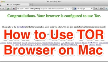 How to Use TOR on iPhone and iPad with Onion Browser