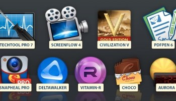 MacUpdate Bundle: Parallels, TechTool Pro, Civilization 4