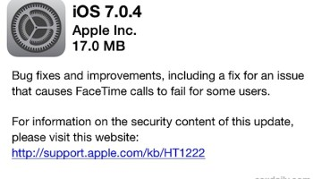 iOS 5 Now Available [Download Links]