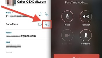 FaceTime Stuck on Connecting & Fails? Here's How to Fix in iOS & Mac
