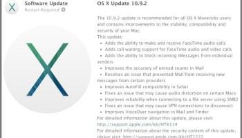 10.6.8 MAC OS TÉLÉCHARGER FACETIME X