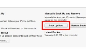 iPhone Backups Slow? How to Speed Up and Fix a Slow iPhone Backup