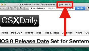 Enable Tab Key Navigation in Safari