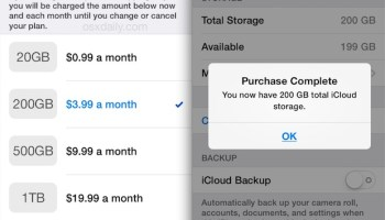 Not Enough Storage for iCloud Backup from iOS? Here Are 2