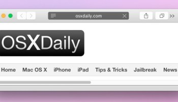 How to Use Pinned Tabs in Safari for Mac OS