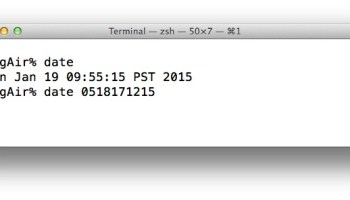 OS X Yosemite Installation Stuck with Minutes Remaining? Wait!