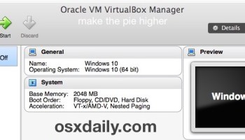 How to Convert ISO to VDI Virtual Box Image