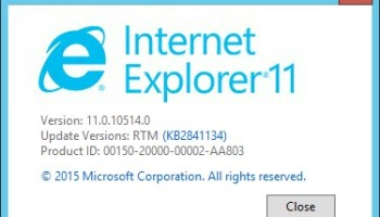 Internet Explorer for Mac the Easy Way: Run IE 7, IE8, & IE9