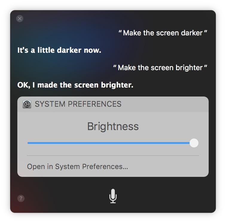 mac os x brightness command line