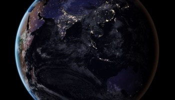 5 incredible wallpapers of earth at night from a nasa satellite 4 stunning earth night lights wallpapers from nasa gumiabroncs Images