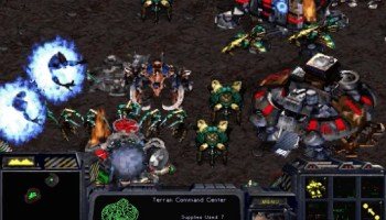 Starcraft 2 Mac Problems, Crashes, and Fixes