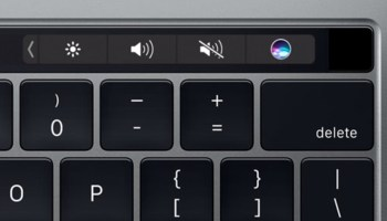 How to Get a Hardware Escape Key on MacBook Pro with Touch Bar