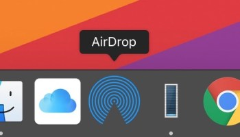 Where Do AirDrop Files Go? Locating AirDrop Files on Mac and iOS