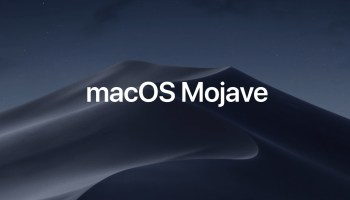 How to Prepare for and Install macOS Mojave