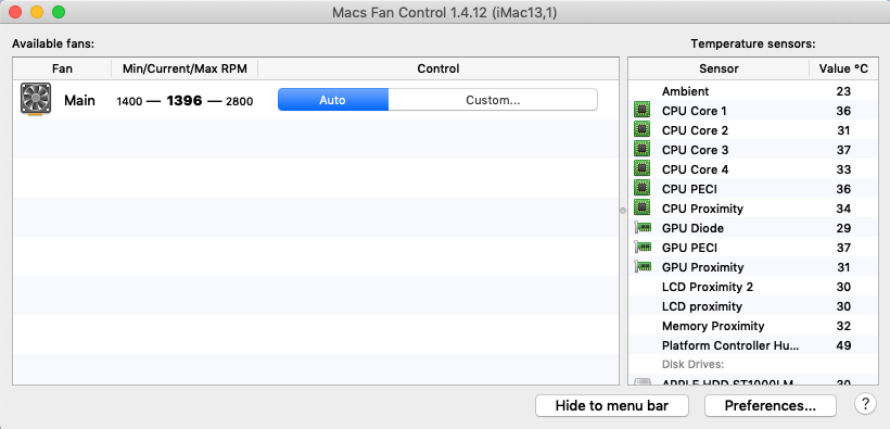 Can't Uninstall Macs Fan Control? Here's A Solution