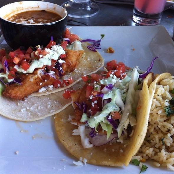 Sir Vezas Taco Garage Menu  Tucson AZ  Foodspotting