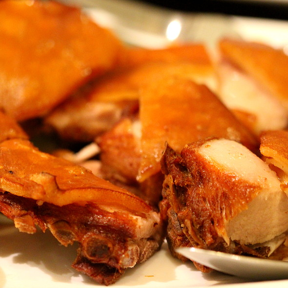 La Mesa Grill Menu  Quezon City METRO MANILA  Foodspotting