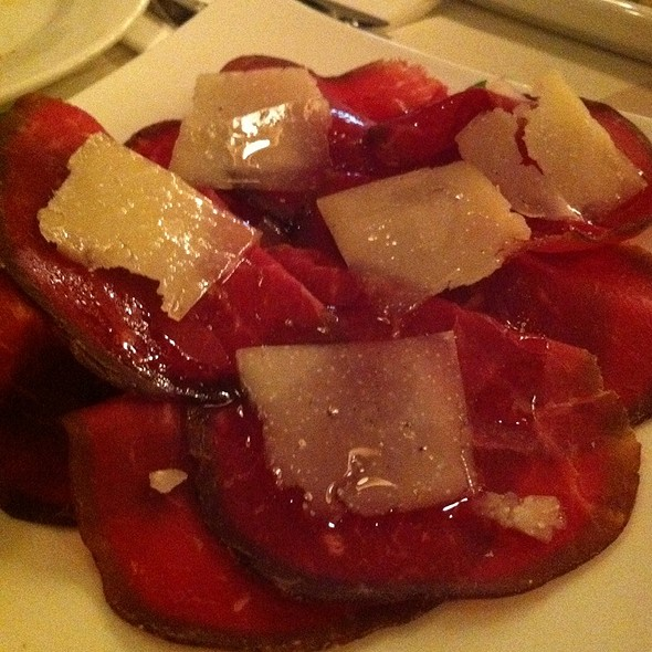 Piccola Cucina Enoteca  Prince St Restaurant  New York