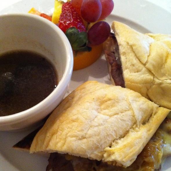 Lunch Dinner Restaurant Richmond Va