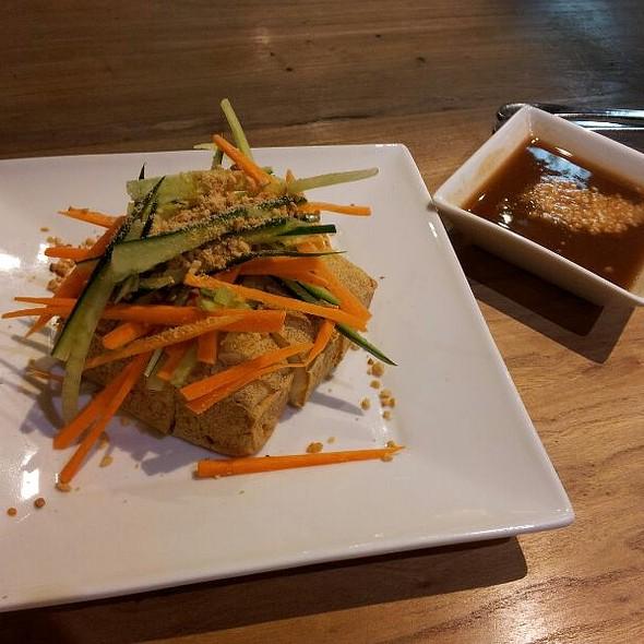 Real Food Menu  Novena Singapore  Foodspotting