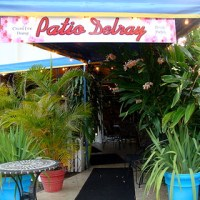 Patio Delray Restaurant - Delray Beach, FL   OpenTable