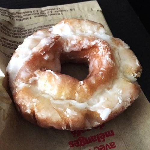 Image result for Sour Cream Plain tim hortons donut