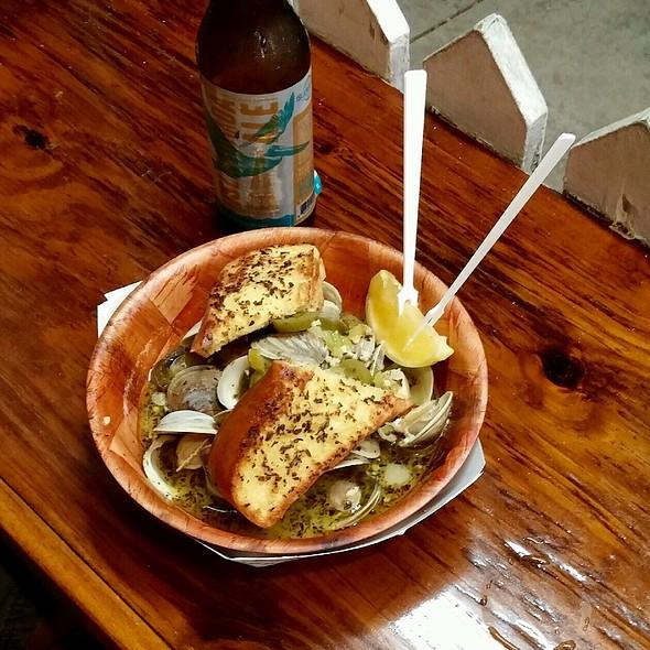 Dj39s Clam Shack Menu Key West FL Foodspotting