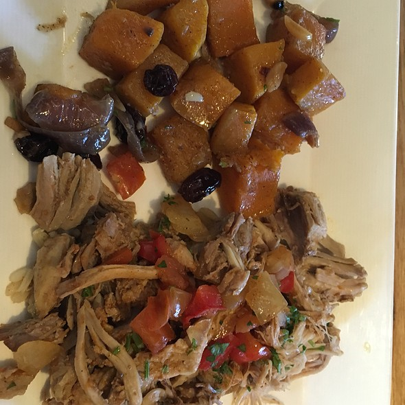 Nazca Kitchen Menu  Foodspotting