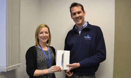 Dolphin Lifts Presents OT Show Prize