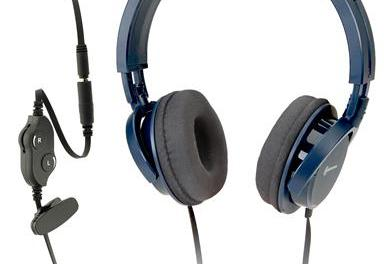 Headphones Support Deaf Children's Charity