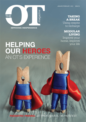The Jan/Feb Issue is out now!