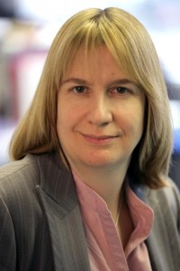 Heléna Herklots - Chief Executive - Carers UK - Head and shoulders 1