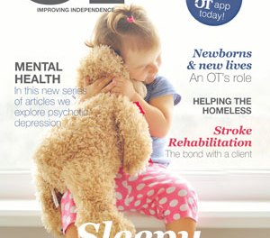 The Jul/Aug issue is out now!