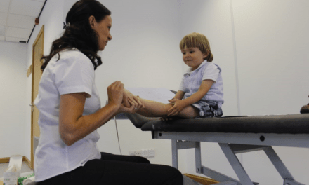Blatchford Awarded Bristol Paediatric Orthotic Contract