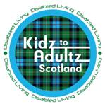 Kidz to Adultz Scotland free visitor entry ticket!