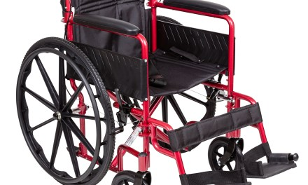 Karma Mobility launches the I-Lite self-propelled wheelchair