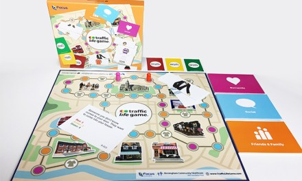 Traffic Life Game helps people with learning disabilities manage relationships and risks