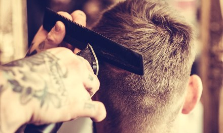Barbershops lead the way for male mental health conversations