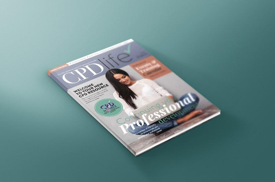 The first issue of CPD Life out now!